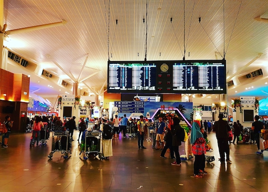 雪邦, 馬來西亞