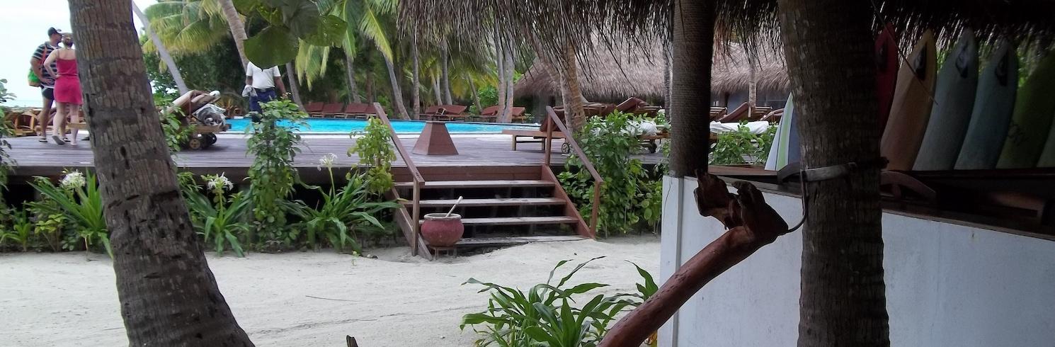 Medhufushi, Maldives