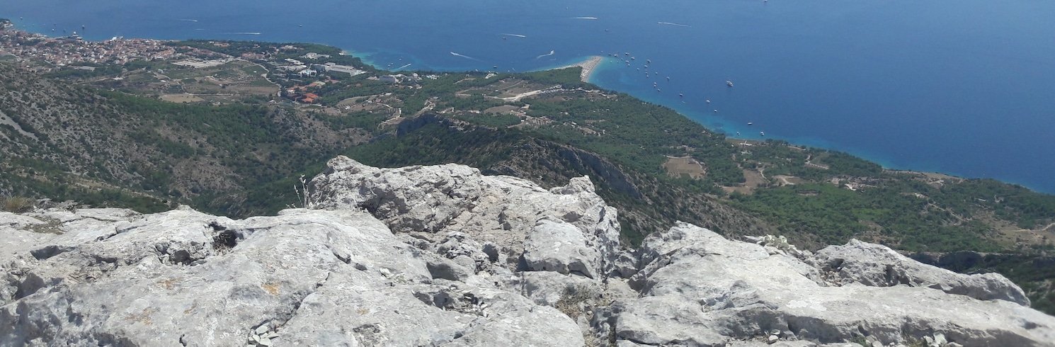 Nerezise, Horvátország
