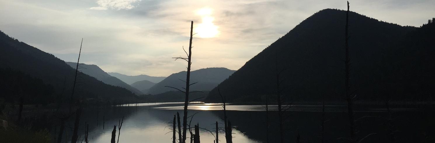 Cameron, Montana, Ameerika Ühendriigid