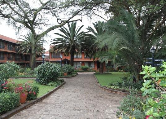 Nairobi Central, Kenýa