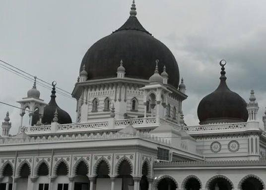 Kampung Tanjong Bendahara, Malaysia