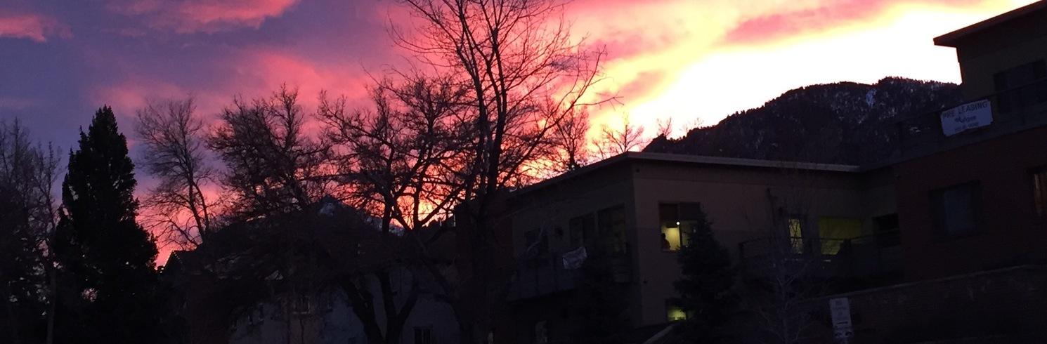 Boulder, Colorado, United States of America