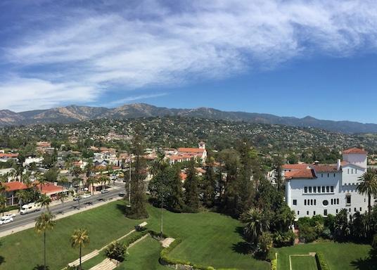 Santa Barbara, California, Amerika Syarikat