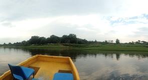 Озеро Дамдама