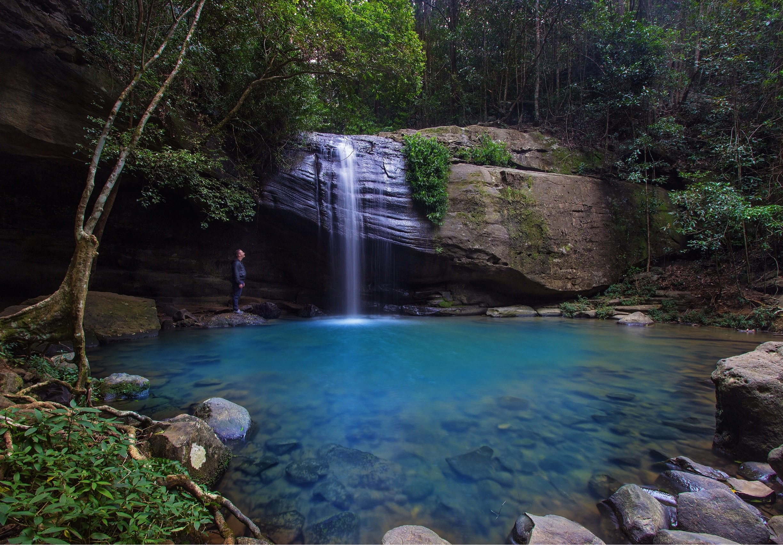Buderim, Sunshine Coast, Queensland, Australia