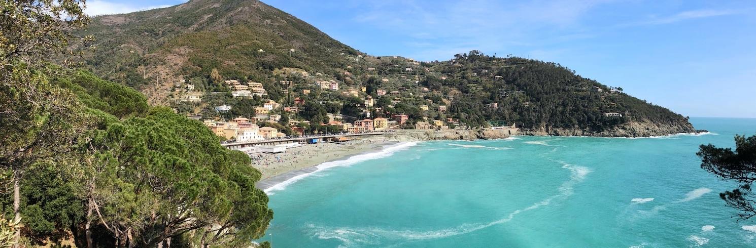 Bonassola, Italia