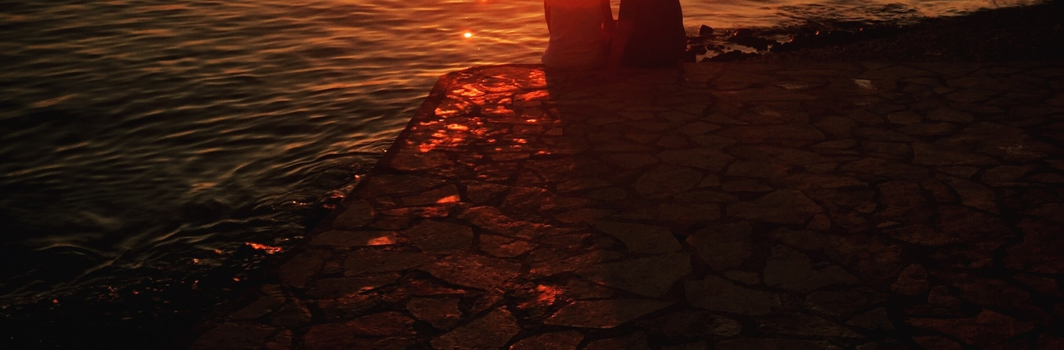 Lanterna, Kroatien