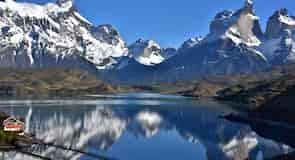 Озеро Пеоэ