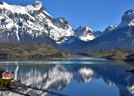 托雷斯德爾帕伊內, 智利