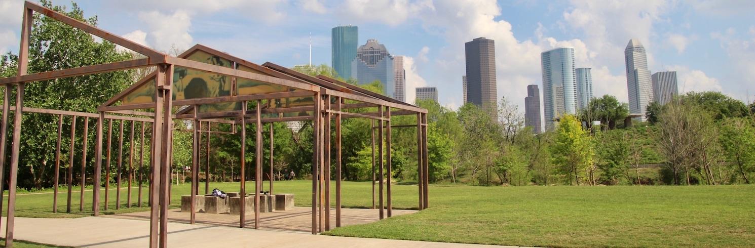 Houston, Teksas, Stany Zjednoczone