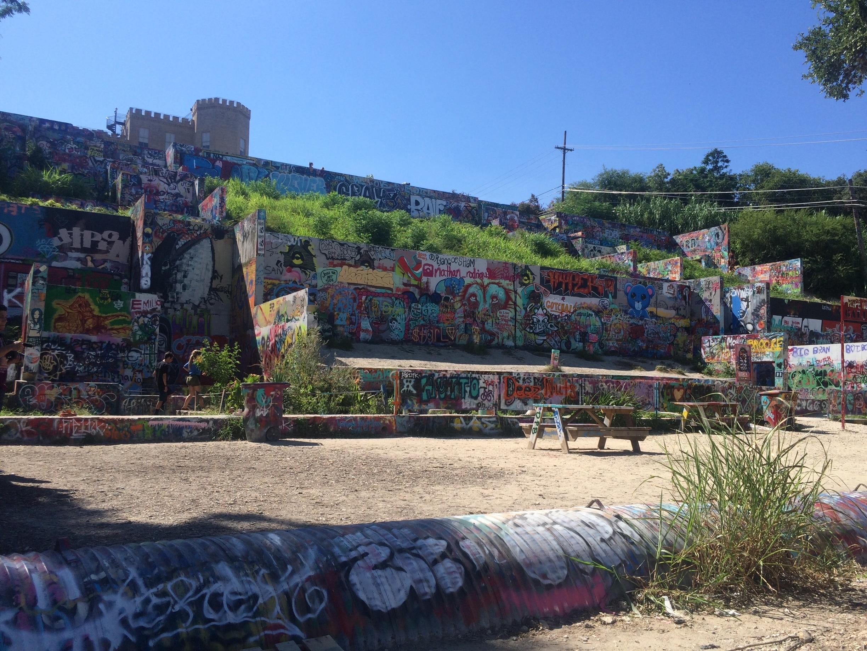 Clarksville, Austin, Texas, United States of America