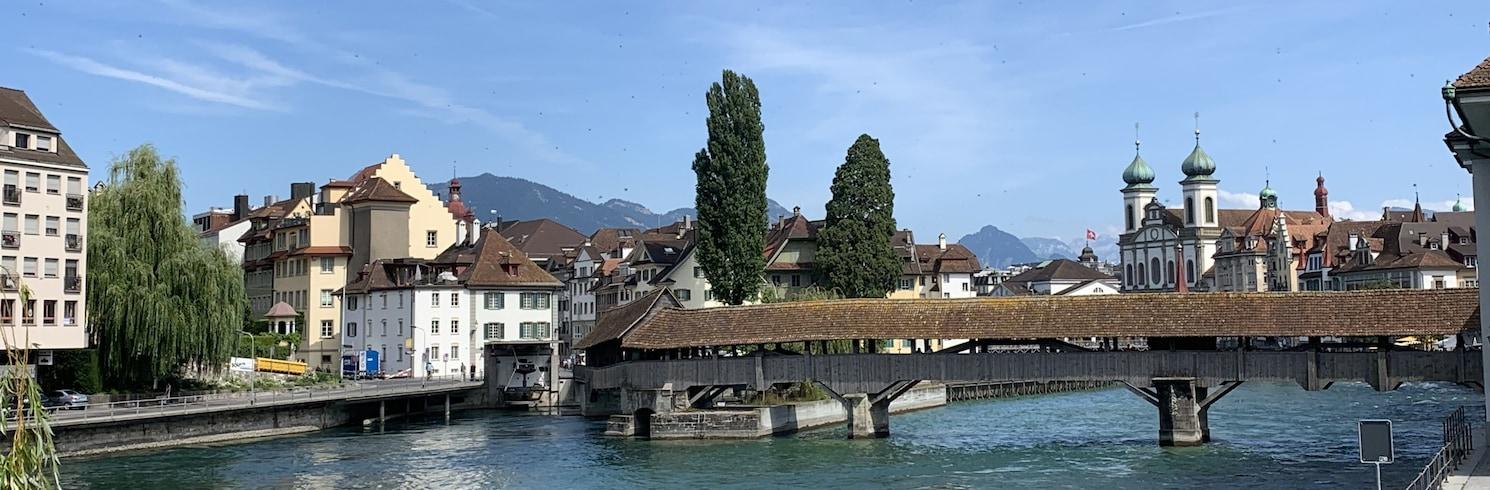 Lucerne, Thụy Sĩ