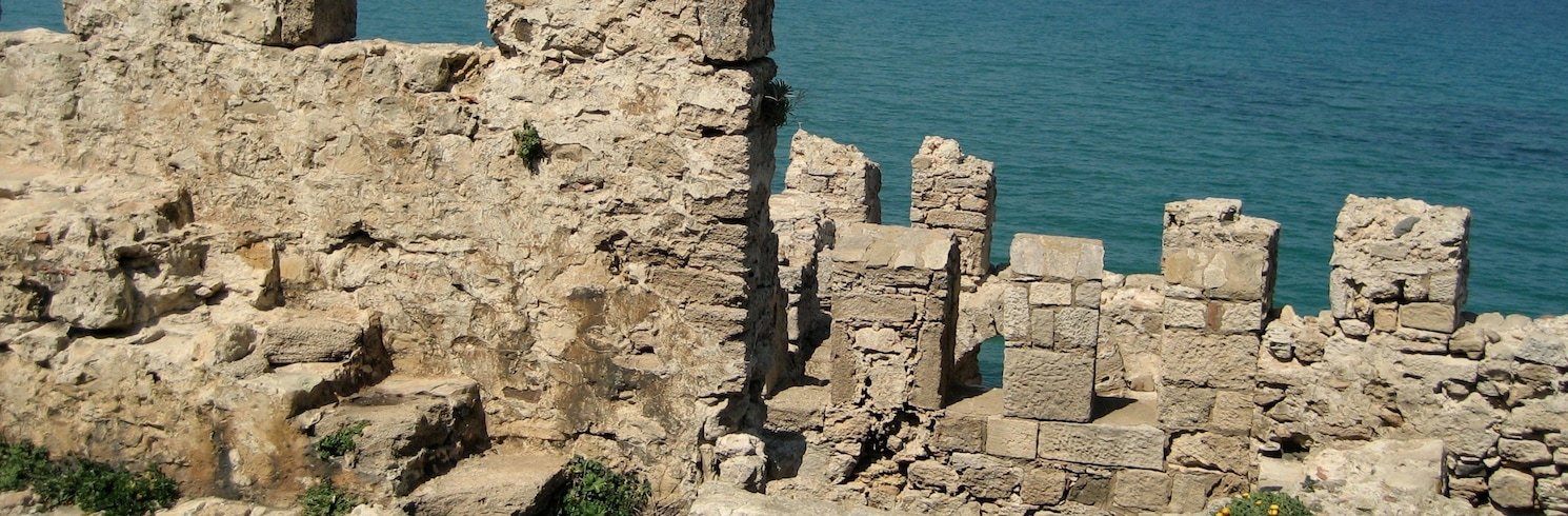 אוניה, טורקיה
