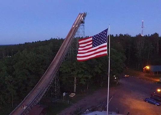 Iron Mountain, Michigan, Estados Unidos