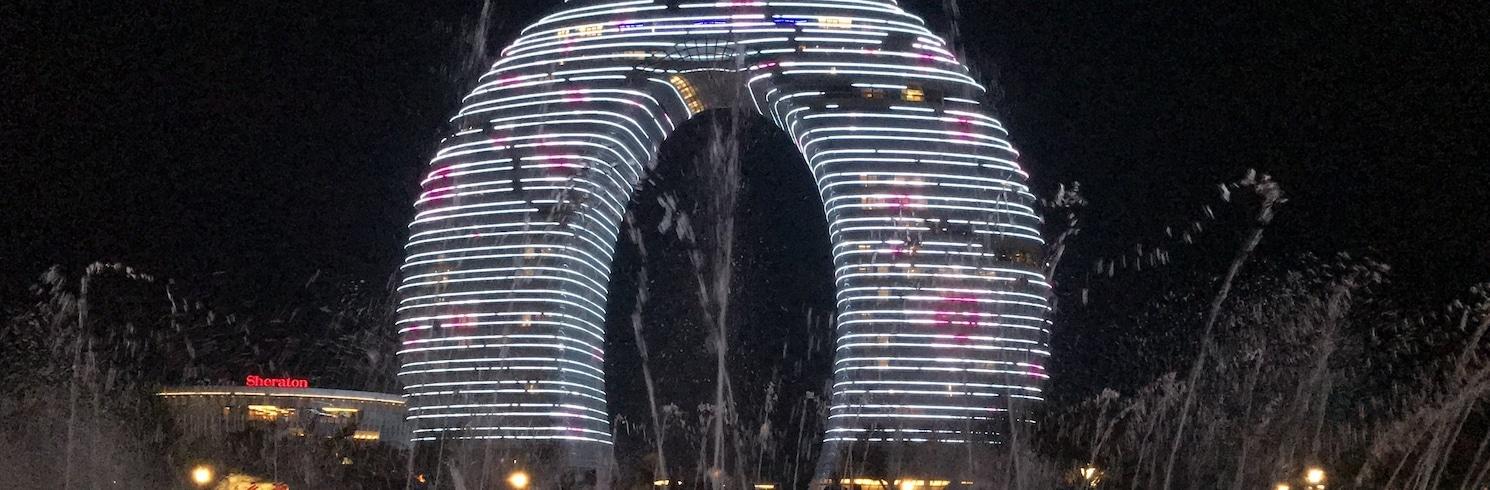 湖州, 中国