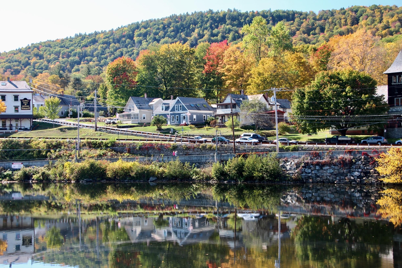 Shelburne Falls, Massachusetts, United States of America