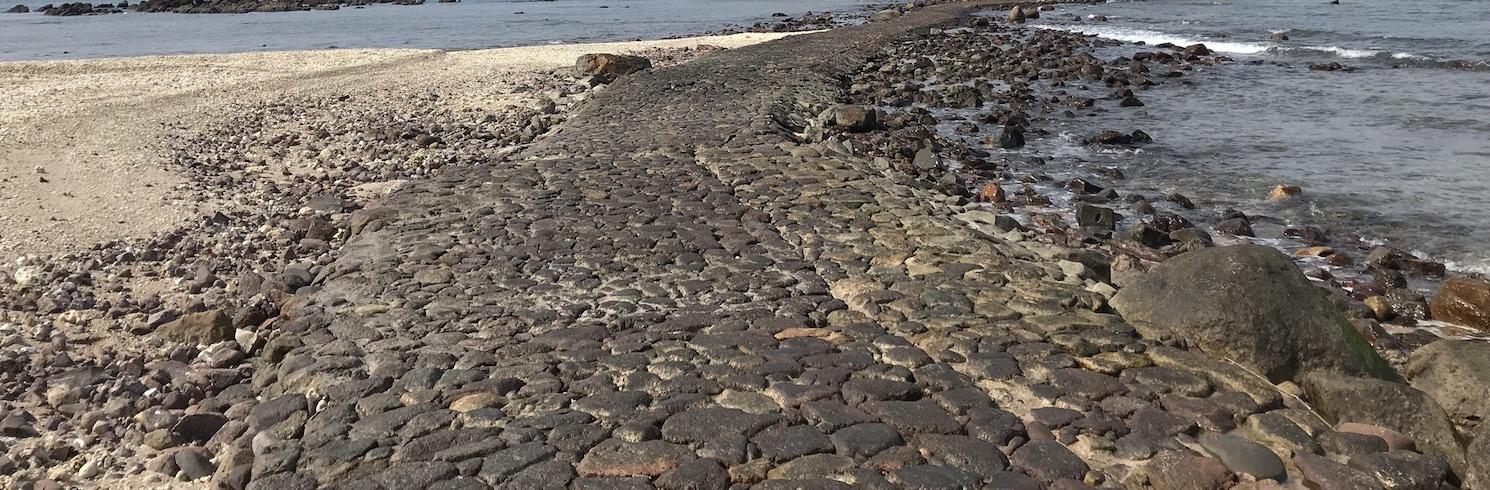 Punta de Mita, Meksika