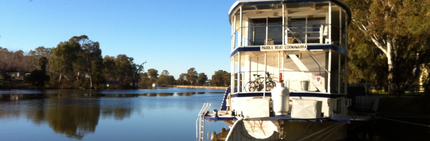 Mildura, Wiktoria, Australia