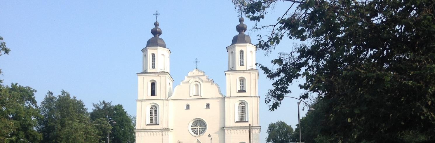 Zarasai, Lithuania