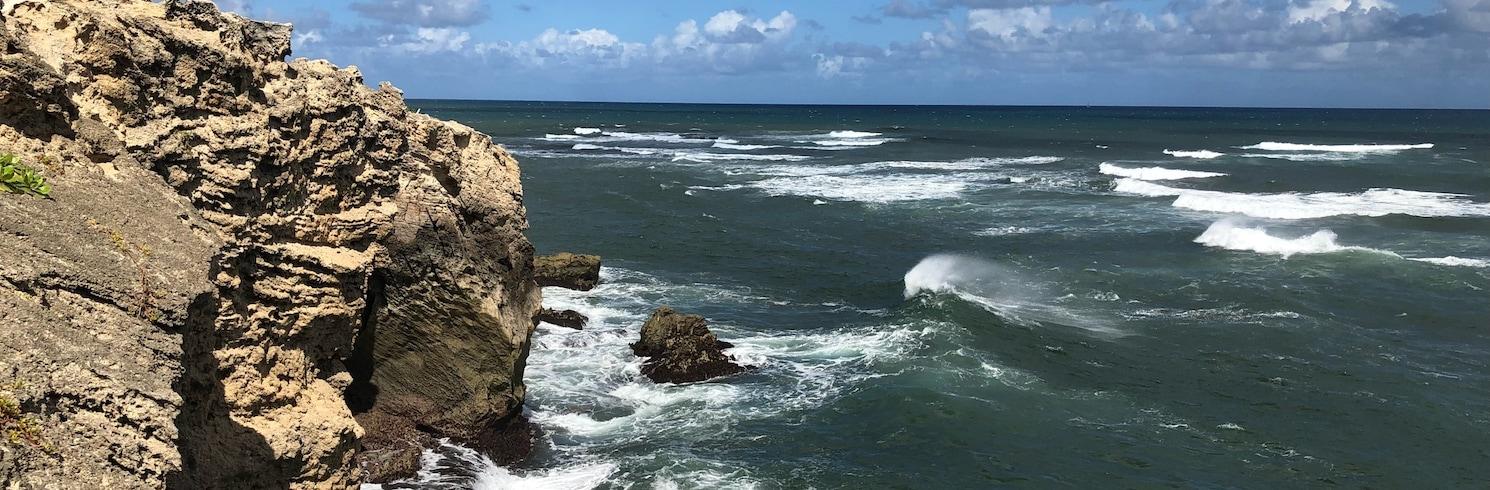 Koloa, Hawaï, États-Unis d'Amérique