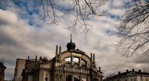 Bielefeld Tiyatrosu