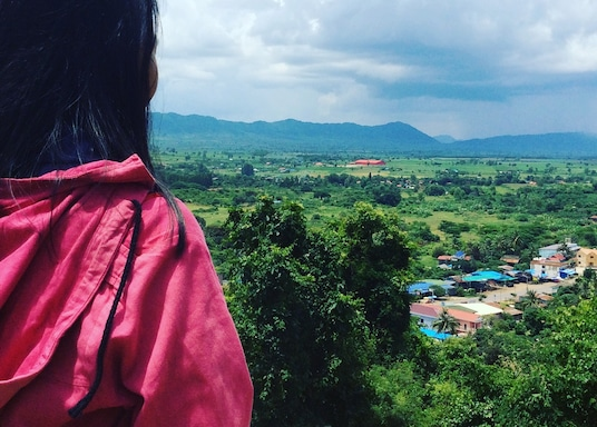 Pailin, Camboya