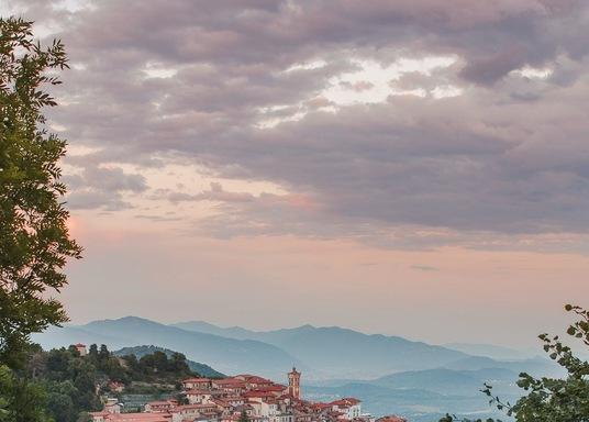 Sacro Monte, Italy