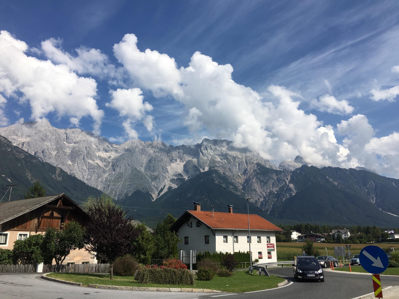 Mieming, Tyrolen, Österrike