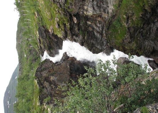 Saltdal, Nórsko