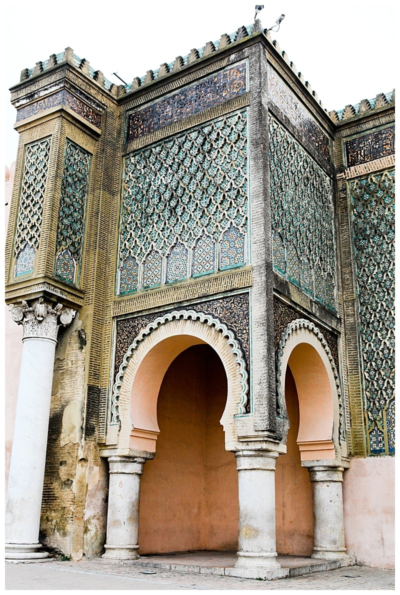 Hamria, Meknes, Fès-Meknès, Morocco