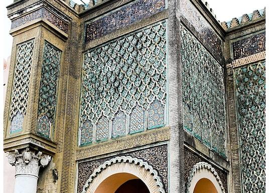 Al Ismailia, Marokkó
