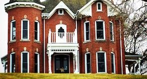 Peninsula Ridge Estates víngerðin