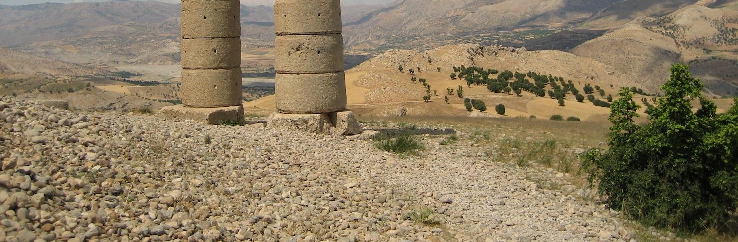 Adıyaman, Türkiye