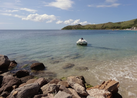 South Peninsula, St. Kitts and Nevis