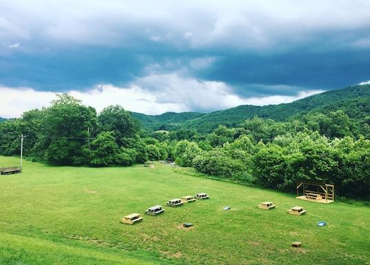 Nellysford, Virginia, United States of America