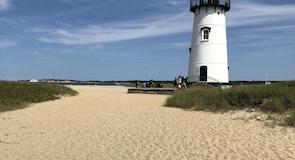Lighthouse strand