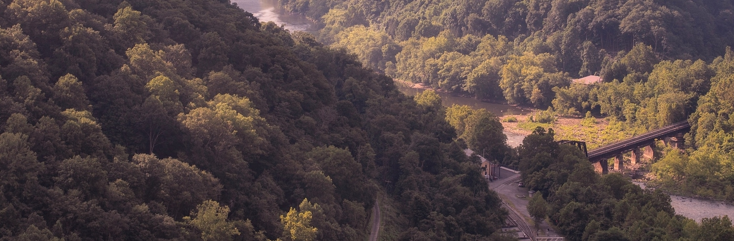 Oak Hill, West Virginia, United States of America