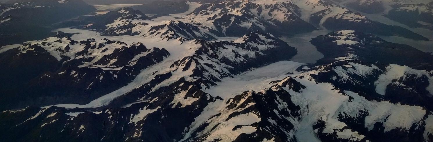 Healy, Alaska, United States of America