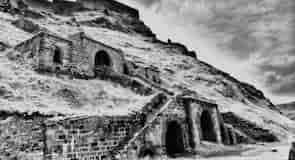 卡爾斯城堡