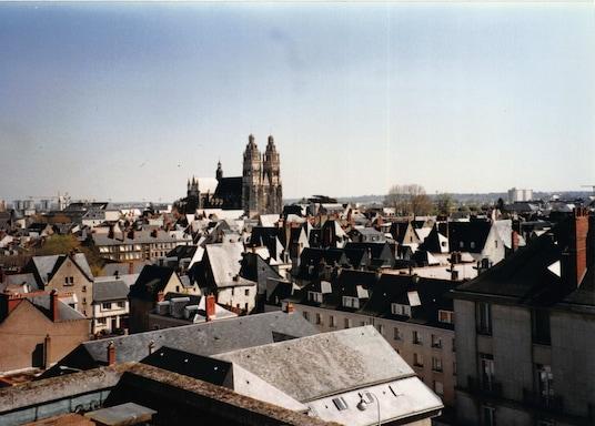 Tours, Perancis