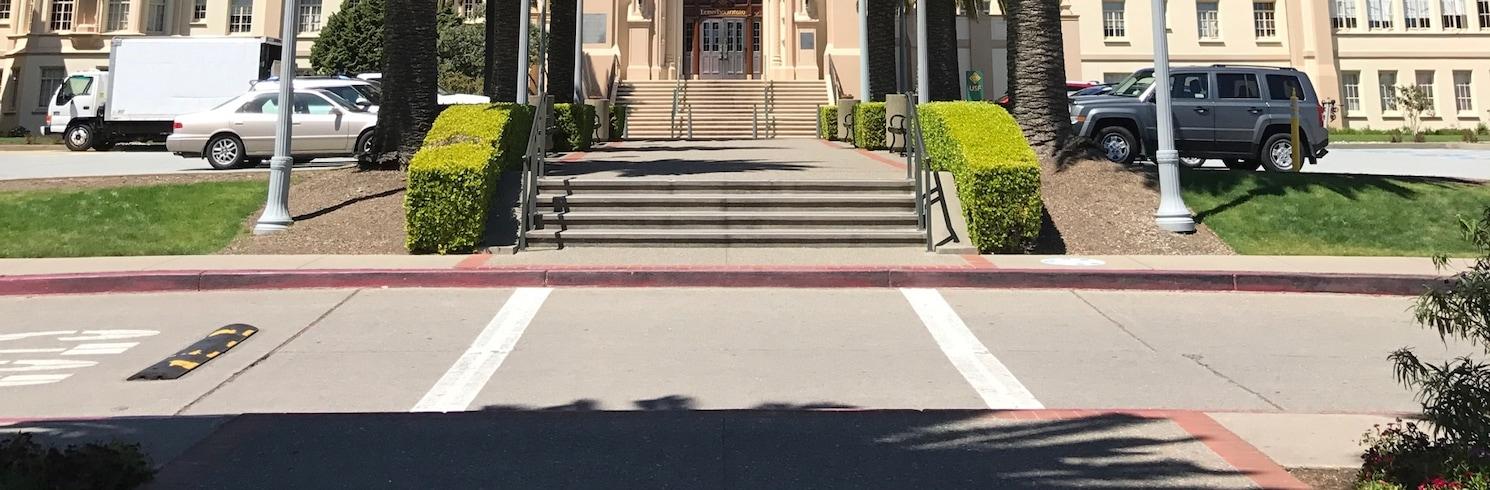 サンフランシスコ, カリフォルニア州, アメリカ