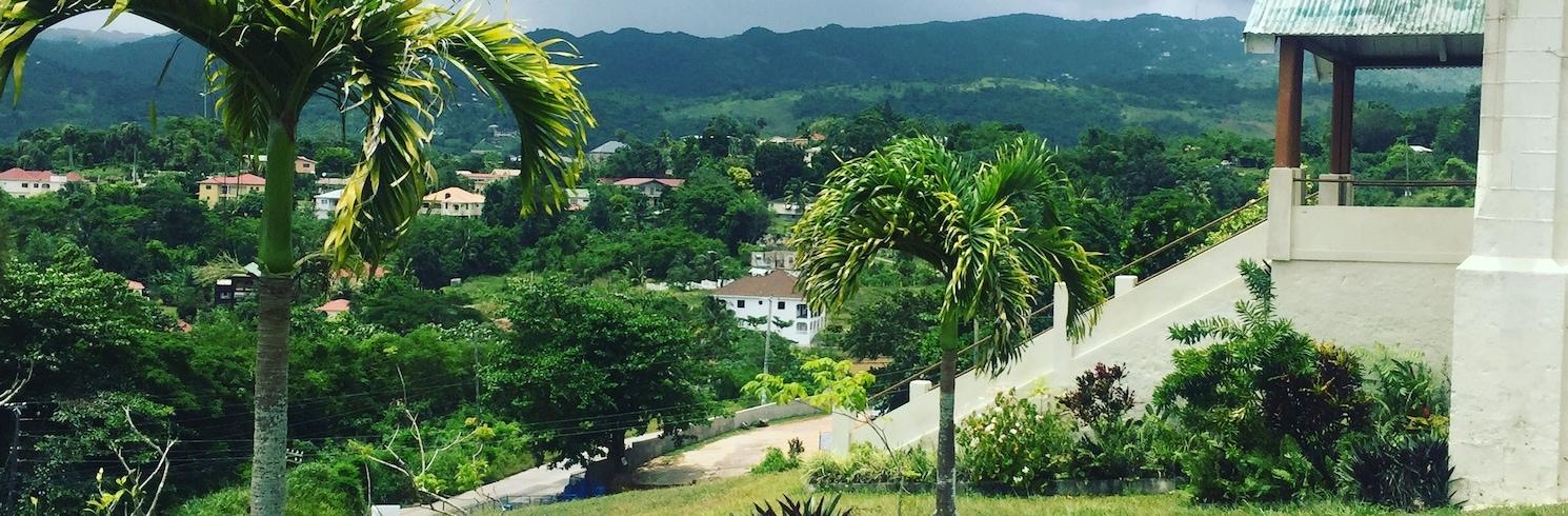 Mandeville, Jamajka