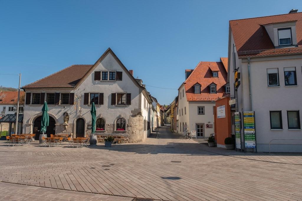 Randersacker, Bavaria, Germany