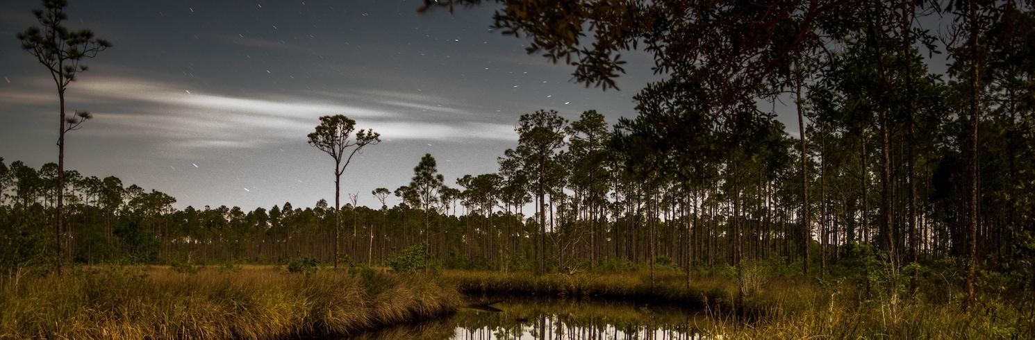 Eastpoint, Florida, Mỹ