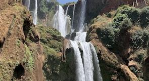 橄欖樹瀑布