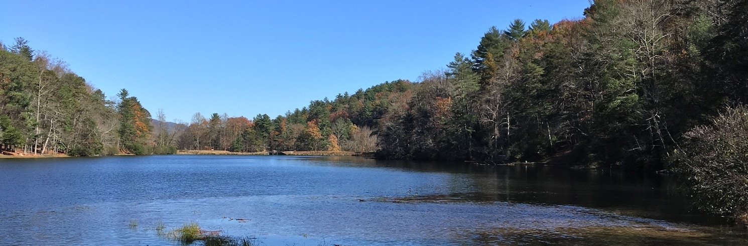 Blairsville, Georgia, USA