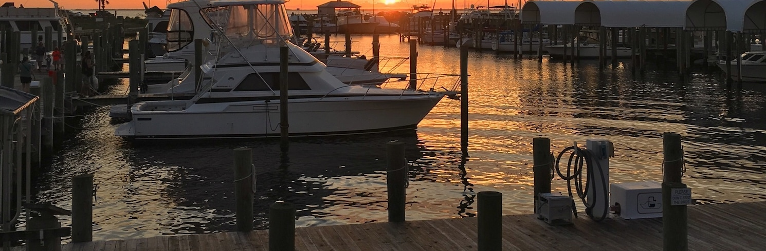 Port St. Joe, Florida, Estados Unidos