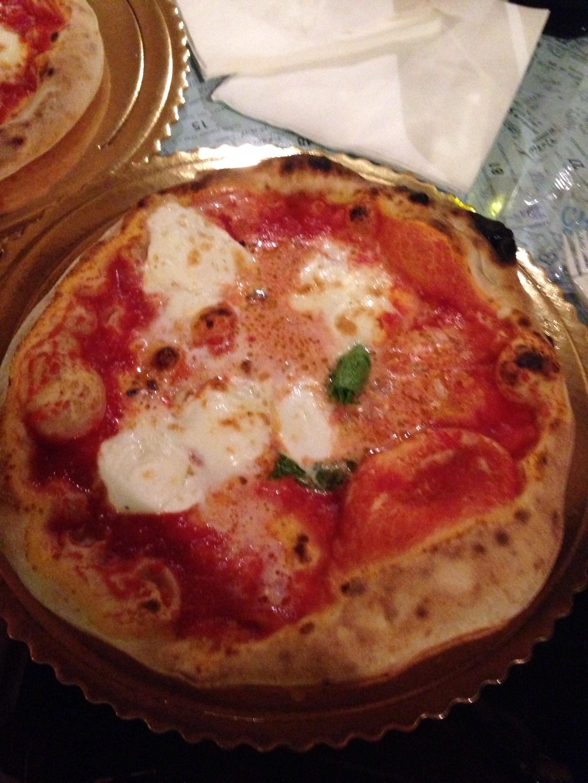 Via Maggio, Florenz, Toskana, Italien