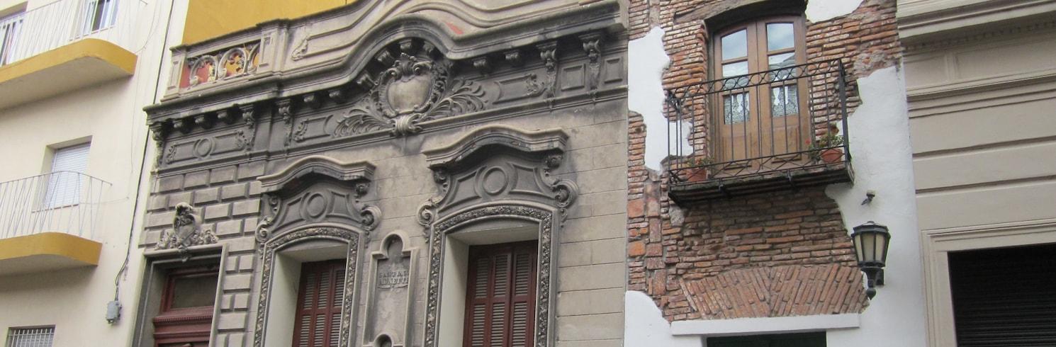 Comuna 1, Argentina